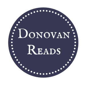 DonovanReads