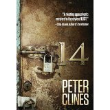 14 Peter Clines