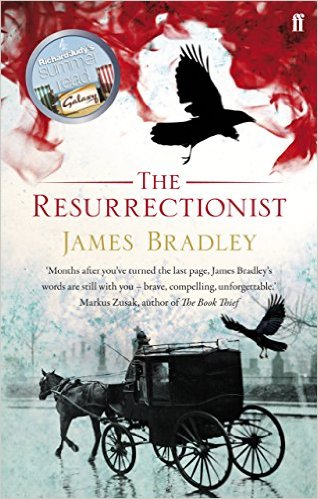 the resurrectionist bradley