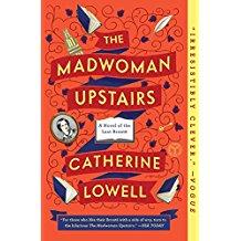 the madwoman upstairs